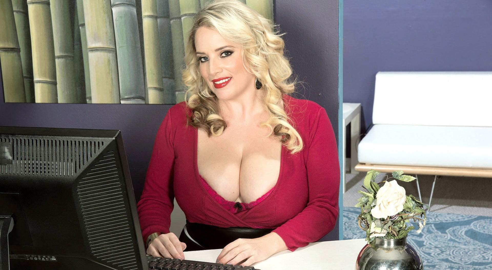 שיחות סקס עם המזכירה